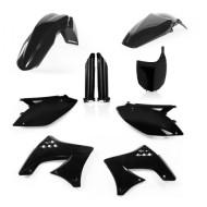 ACERBIS FULL KIT PLASTIK KAWA KXF 450 09/11 (BLACK * STANDARD 09 * STANDARD 10 * WHITE) AC 0013981.