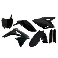 ACERBIS FULL KIT PLASTIC RMZ 450 08 -17 (BLACK * FLO YELLOW * STANDARD 11 * STANDARD 13 * STANDARD 14 * STANDARD 17 * WHITE) AC 0013982.