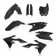 ACERBIS FULL KIT PLASTICS SUZUKI RMZ 450 18/19 (BLACK * FLO YELLOW * STANDARD 18 * WHITE * YELLOW * YELLOW/BLUE) AC 0023067.