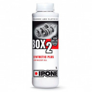 IPONE BOX 2 1L 2-STROKE GEAR BOX OIL 800189