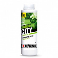 IPONE SCOOT CITY OIL 2 1L - 2T 800121
