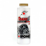 IPONE TRANS 4 80W90 - 1L - 4-STROKE GEAR BOX OIL 800194