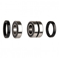X-GRIP Wheel bearing with seals for X-GRIP rear wheel, with three wheel bearings XG-1813