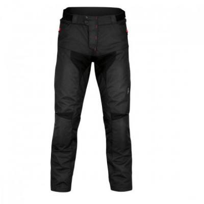 ACERBIS ADVENTURE PANTS (BLACK * BLACK/GREY) (S * M * L * XL * XXL * XXXL) AC 0017807.