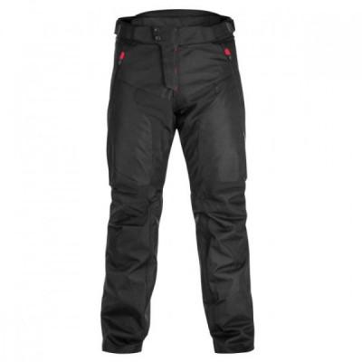 ACERBIS BAGGY ADVENTURE PANTS (BLACK * BLACK/GREY) (S * M * L * XL * XXL * XXXL) AC 0021702.