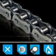 TSUBAKI Chain 520 - 118 55211000118