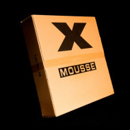 X-MOUSSE inner tyre - 120/100-19 XM120.100.19