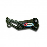 PRO-CARBON RACING Yamaha Rear Caliper Protector - All YZ/YZF 2006-19