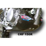 PRO-CARBON RACING Honda Bashplate - CRF150 2006-19