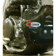 PRO-CARBON RACING Honda Bashplate - CRF250 2014-17