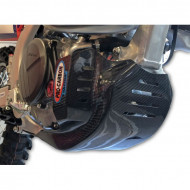 PRO-CARBON RACING Honda Bashplate - CRF250 2018-19