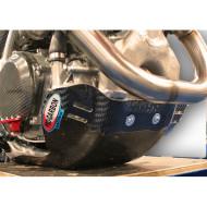 PRO-CARBON RACING Honda Bashplate - CRF450 2013-14