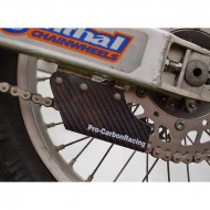 PRO-CARBON RACING Honda Chain Guide - CR 125/250 1996-2004