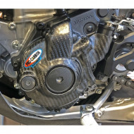 PRO-CARBON RACING Honda Engine Case Cover - Ignition side - CRF250 2018-19
