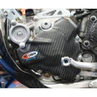 PRO-CARBON RACING Honda Engine Case Cover - Ignition side - CRF450 2017-19