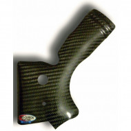 PRO-CARBON RACING Honda Frame Protection - CR125/250 2002-09