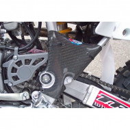 PRO-CARBON RACING Honda Frame Protection - CR85