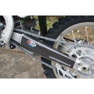 PRO-CARBON RACING Honda Swing Arm Protector - CRF250 2002-13 .... CRF450 2002-12