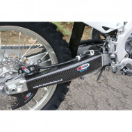 PRO-CARBON RACING Honda Swing Arm Protector - CRF250 2014-18 .... CRF450 2013-18