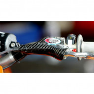 PRO-CARBON RACING KTM Clutch Master Cylinder Protector - 2 stroke Brembo 2019