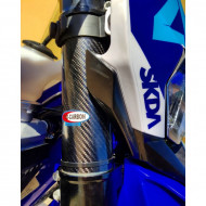 PRO-CARBON RACING Sherco Top Upper Fork Protectors - All years