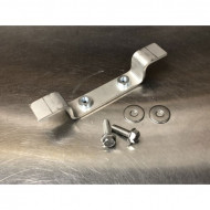 PRO-CARBON RACING Replacement Front Bashplate Bracket