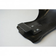 PRO-CARBON RACING Replacement Rear Bashplate Bracket