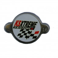 KSX RADIATOR CAP 1.6 BAR KD16BAR