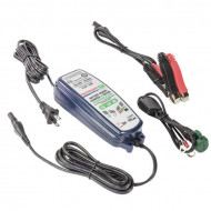TECMATE BATTERY CHARGER OPTIMATE LITHIUM LFP 4S 0.8A TM-470
