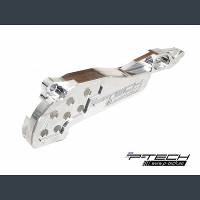 Beta clutch slave cylinder protection 2T