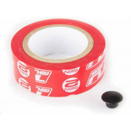 Nuetech Tubliss Replacement Parts Rim Tape Rear RT27mm Only for Tubliss-Core Kit TU18 TU19