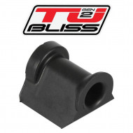 """Nuetech Tubliss Deflector Front 21"""" (triangle rubber block)"""