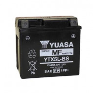 YUASA BATTERY YTX5L-BS YUAM32X5B
