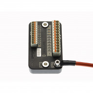 MOTOGADGET M-UNIT BLUE DIGITAL CONTROL CENTER 4002040