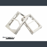 P-TECH Radiator guard for BETA RR 200 2019 RK010