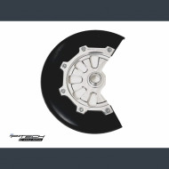 P-TECH Front brake disc guard for BETA RR RS 250 300 2019-2020 EPK007