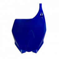 ACERBIS FRONT NUMBER PLATES YAMAHA YZ 125/250 95-99 (BLUE * WHITE) AC 0002114.