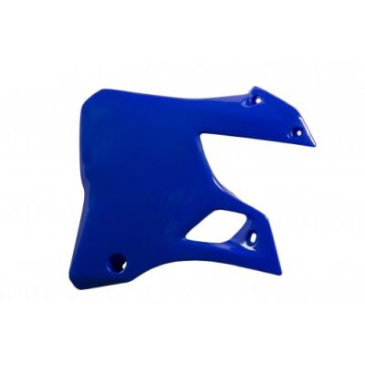ACERBIS RADIATOR SCOOPS YAMAHA YZ 125/250 96-01 - BLUE AC 0003779.040.098