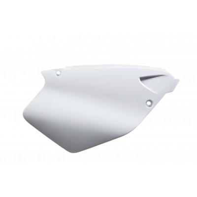 ACERBIS SIDE PANELS YAMAHA YZ 125/250 96-01 - WHITE AC 0003783.030