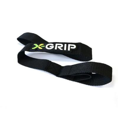X-GRIP LIFTING STRAP XG-2106
