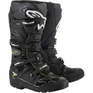 ALPINESTARS(MX) BOOT T7 ENDURO BK/GY (40.5 * 42 * 43 * 44.5 * 45.5 * 47 * 48) 2012620-106-
