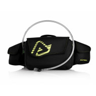 ACERBIS DROMY DRINK WAIST PACK - BLACK/YELLOW AC 0021643.318