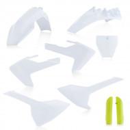 ACERBIS FULL KIT PLASTICS HUSQ TC85 18/20 (BLACK * BLUE * STANDARD 18 * STANDARD 20 * WHITE * WHITE20) AC 0023056.