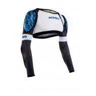 ACERBIS GALAXY JACKET (GREY/BLACK * WHITE/BLACK * WHITE/BLUE) (S/M * L/XL * XXL) AC 0023730.