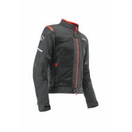 ACERBIS CE RAMSEY MY VENTED 2.0 JACKET (BLACK/YELLOW * BLACK/RED * BLACK * GREY/YELLOW) (S * M * L * XL * XXL * XXXL) AC 0023744.