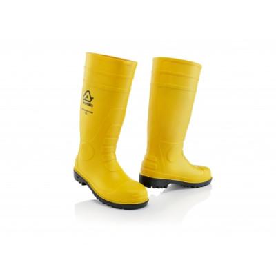 ACERBIS BOOTS RAIN 00SET - YELLOW (40 * 41 * 42 * 43 * 44 * 45 * 46 * 47) AC 0023859.