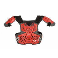 ACERBIS GRAVITY ROOST DEFLECTOR (CLEAR * RED * BLACK * BLUE * WHITE * ORANGE) AC 0023898.