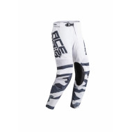 ACERBIS HELIOS PANTS VENTED - GREY/WHITE (28 * 30 * 32 * 34 * 36 * 38) AC 0023906.287.