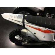 TUGGER LIFT STRAPS Style 1 Rear Tugger Extreme Enduro T1 EE