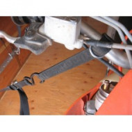 TUGGER BAR SAVERS / TOW LINES Bar Savers (Sold as a Pair)